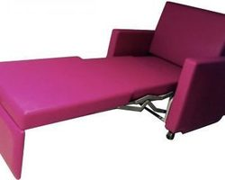 ENERGY FRONT BED LUXE