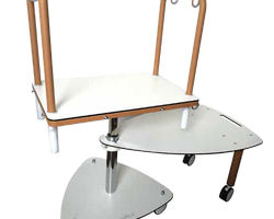 Modulys - Tables mobiles